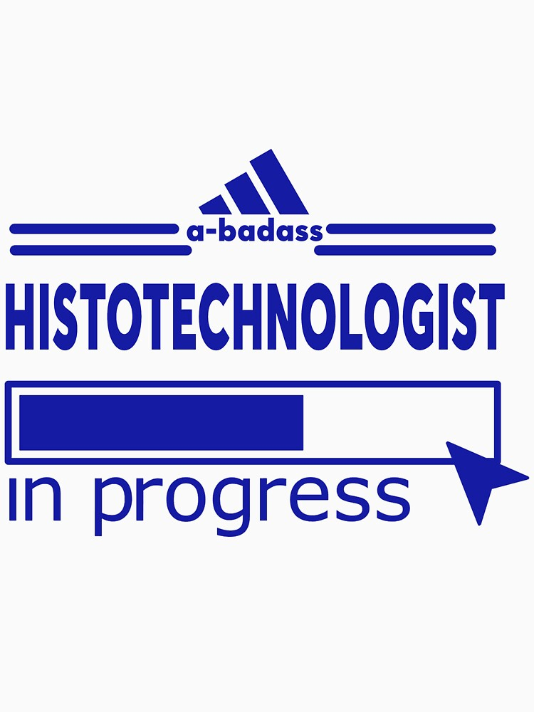 HISTOTECHNOLOGIST by Scottowens