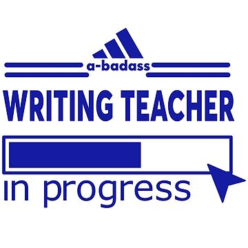 WRITING TEACHER by Scottowens