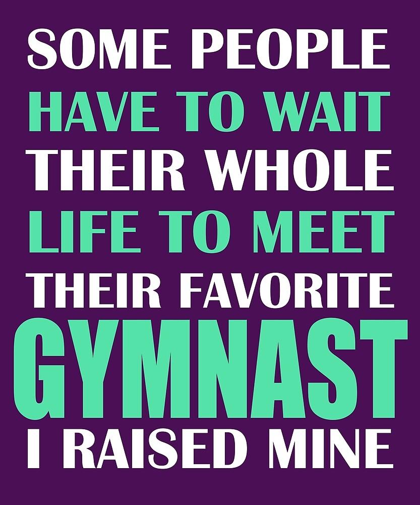 Gymnast  by AlwaysAwesome