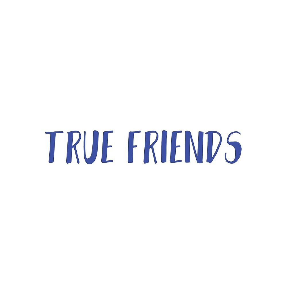 True friends friendship 2 by TheBookAuror
