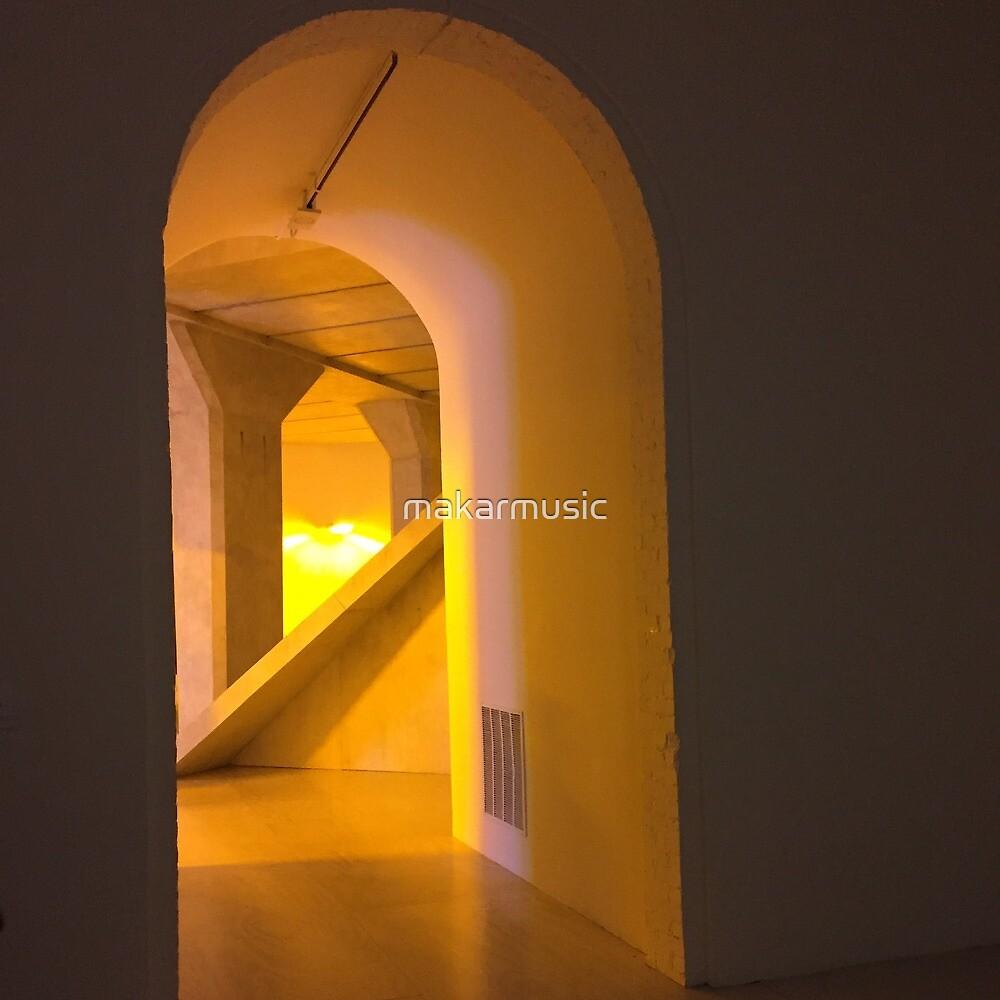 Many Doorways PS1 by makarmusic