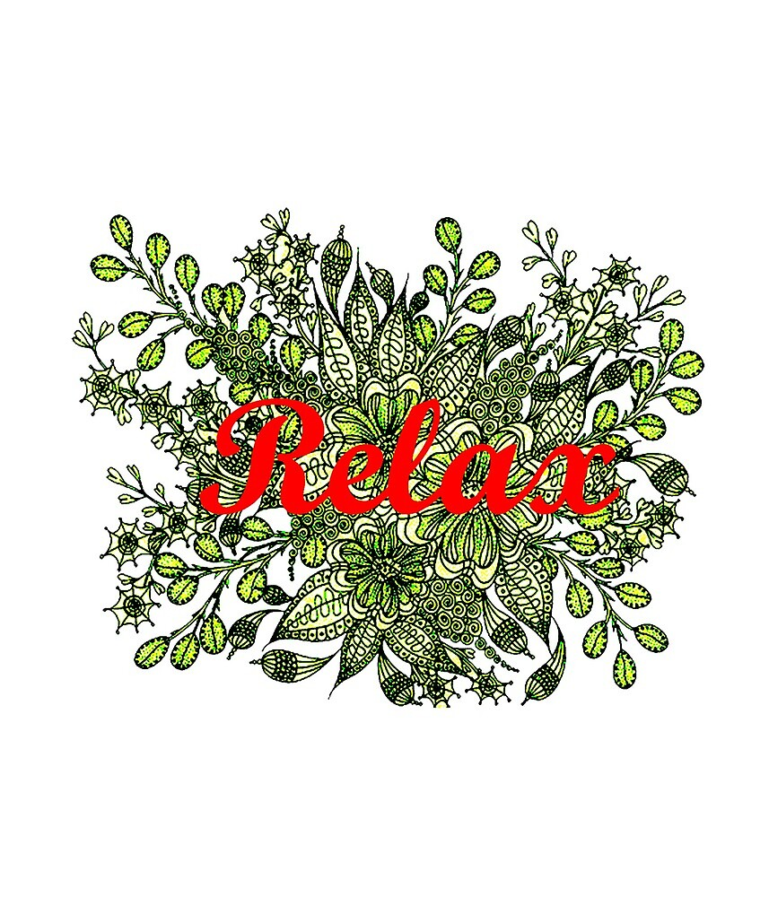Relax by artubble