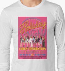 Girls Generation Holiday Night T-Shirt