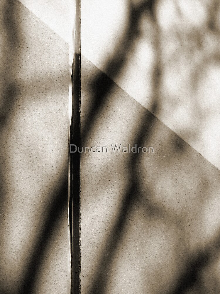 Waiting by Duncan Waldron