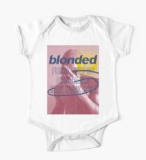 blonded Panorama Kids Clothes