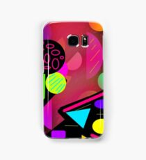 Summer Splash Margarita Galaxy Samsung Galaxy Case/Skin