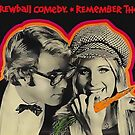 What's Up, Doc? (1972) #PeterBogdanovich #Screwball #Comedy #AFI by #PoptART products from Poptart.me