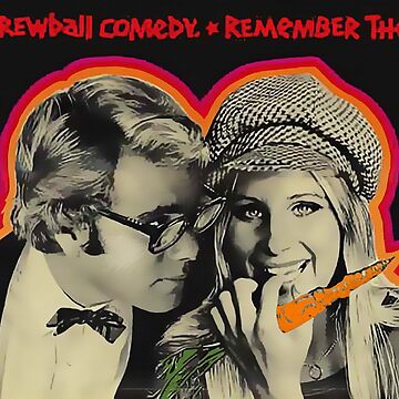 What's Up, Doc? (1972) #PeterBogdanovich #Screwball #Comedy #AFI by michaelroman