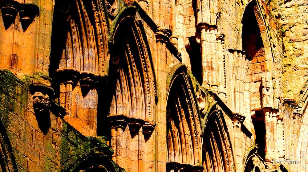 The Abbey by Kenart