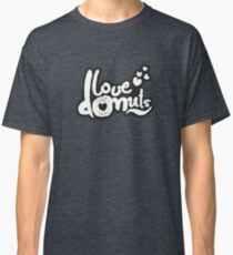 Love Donuts Classic T-Shirt