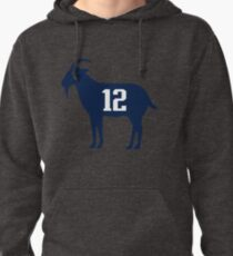 goat tb12 tom Brady Limitied Edition Pullover Hoodie