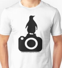 Photo Rangers Penguin TShirt Unisex T-Shirt