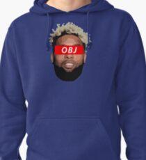 OBJ 1 Pullover Hoodie