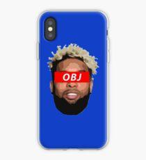 OBJ 1 iPhone Case