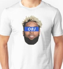OBJ 2 Unisex T-Shirt