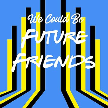 Superfruit - Future Friends by the-haunted-leg