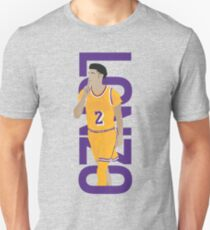 LONZO MANIA GOLD RUSH T-Shirt