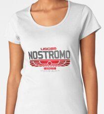 Nostromo Women's Premium T-Shirt
