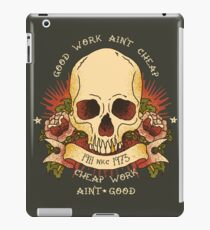 For Jerry iPad Case/Skin