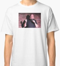 Louis CK, King of Stand Up Classic T-Shirt