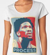 The Process Women's Premium T-Shirt