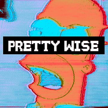 Pretty Wise Simspon Edit by prettywiseinc
