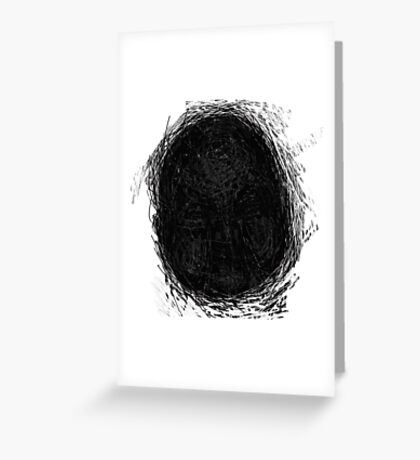 Kinder Kollwitz Greeting Card