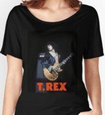 T.REX - Marc Bolan Women's Relaxed Fit T-Shirt