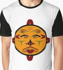 Spiritual Remedy Graphic T-Shirt