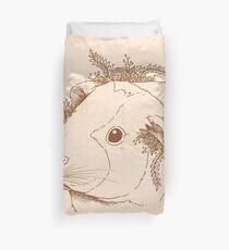 Guinea Pig Duvet Cover