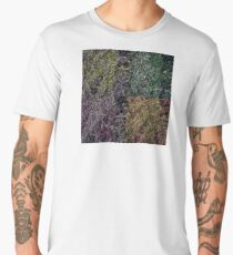 magic of nature,abstract Men's Premium T-Shirt