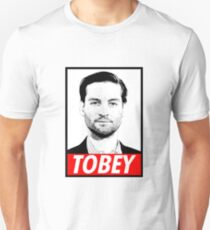 TOBEY (Maguire) Unisex T-Shirt