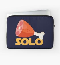 Ham Solo Laptop Sleeve