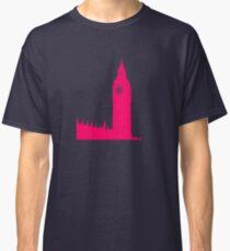 Pink Ben Classic T-Shirt