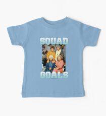 Golden Girls Squad Goals Kids Clothes