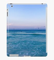 Crystal Waters iPad Case/Skin