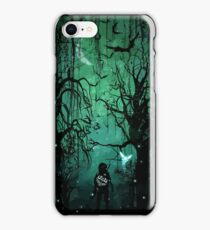 Twilight Forest iPhone Case/Skin