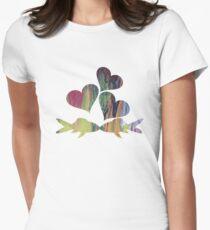 Shubunkin love T-Shirt