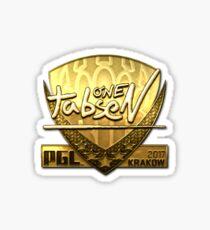 CS:GO Tabsen Player Sticker Sticker