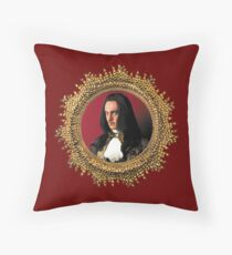 Now and Forever Throw Pillow