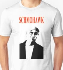 Curb your Schmohawk T-Shirt