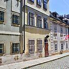 Mölker Bastei, 1010 Vienna Austria by Mythos57