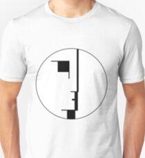 Bauhaus Logo Unisex T-Shirt