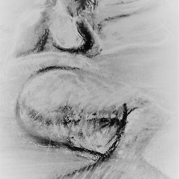 Mermaid by Izzy83