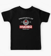 Hydra Athletic Dept. Kids Clothes
