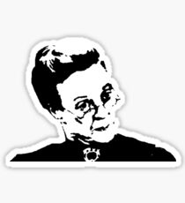 McGonagall Sticker