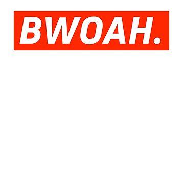 Bwoah Kimi  by VVdesigns