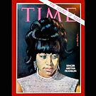 Aretha's Time by duanedog2002