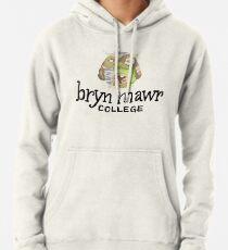 Bryn Mawr College Eule Hoodie