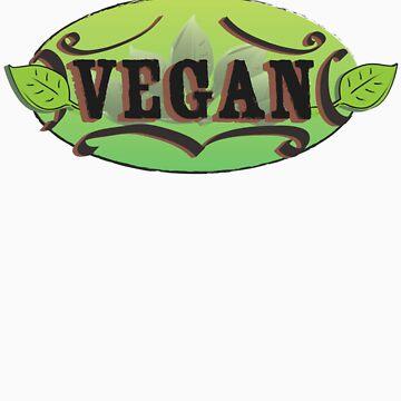 Vegan! by Antiismist